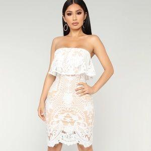 Fashion Nova Truth Serum Dress